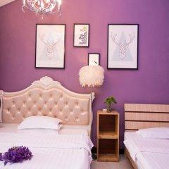 Отель Partner Inn Сямынь комната для гостей фото 5