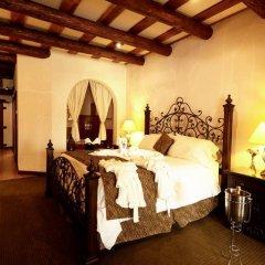 Отель Quinta Misión Студия фото 6