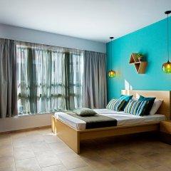 Отель Emerald Suite комната для гостей фото 3