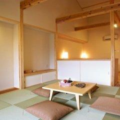 Отель Resort Kumano Club Начикатсуура комната для гостей фото 3