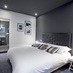 Апартаменты The Bo Studio Париж комната для гостей фото 2