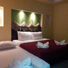 Отель Andaman Legacy Guest House 2* Стандартный номер с различными типами кроватей фото 14