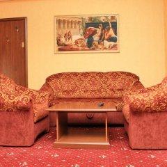 Гостиница Баунти 3* Улучшенный номер с двуспальной кроватью фото 3
