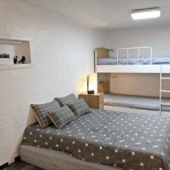 Jun Guest House - Hostel Люкс с различными типами кроватей