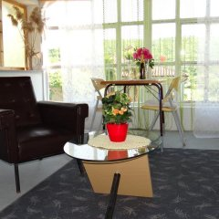 Апартаменты Bonini Apartments - Adults Only интерьер отеля