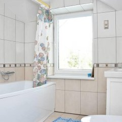 Отель Irena Family House ванная