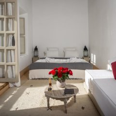 Отель Le Riad Berbere Марокко, Марракеш - отзывы, цены и фото номеров - забронировать отель Le Riad Berbere онлайн комната для гостей фото 2