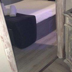 Отель Relais Dante Стандартный номер с различными типами кроватей фото 14