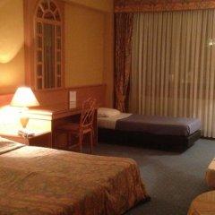Antwerp Diamond Hotel комната для гостей фото 3