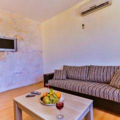 Отель Kalkan Park Otel комната для гостей