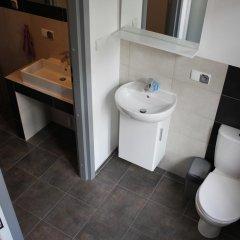 Soda Hostel & Apartments Номер с общей ванной комнатой с различными типами кроватей (общая ванная комната) фото 2