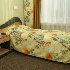 Отель Маяк (корпус Омь) Омск комната для гостей фото 2