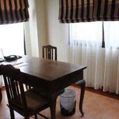 Отель Phuket Marbella Villa 4* Вилла с различными типами кроватей фото 23
