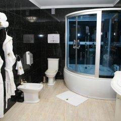 VIP Отель Клеопатра ванная фото 2