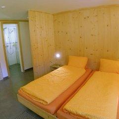 Отель Chalet Weidhaus Ferienwohnung & Zimmer Студия с различными типами кроватей фото 9