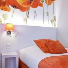 Отель Best Western Crequi Lyon Part Dieu 4* Номер Комфорт с различными типами кроватей фото 3