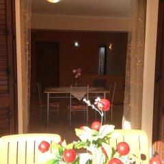 Отель Le Mimose - Holiday Home Италия, Поццалло - отзывы, цены и фото номеров - забронировать отель Le Mimose - Holiday Home онлайн сауна