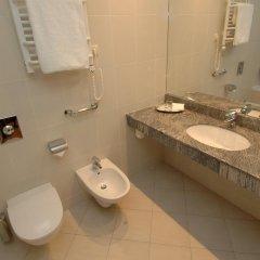 Отель Artis Centrum Hotels 4* Стандартный номер с различными типами кроватей фото 11