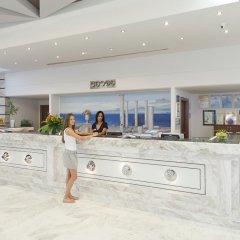 Отель Rodos Princess Beach Родос спа