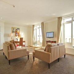 Отель Copenhagen Plaza 4* Стандартный номер с различными типами кроватей фото 6