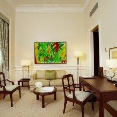 Отель Belmond Copacabana Palace 5* Улучшенный номер с различными типами кроватей фото 5