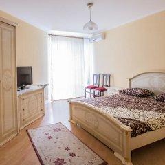 Гостиница Аркадиевский комната для гостей