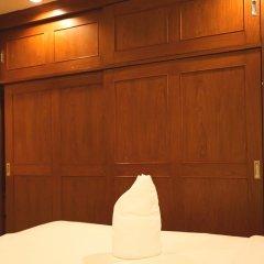 Отель Hathai House 3* Люкс повышенной комфортности с различными типами кроватей фото 10