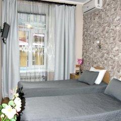 Гостиница Central Inn - Атмосфера 3* Стандартный номер с различными типами кроватей фото 5