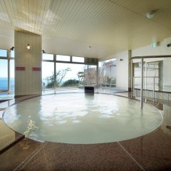 Hotel Bettei Umi To Mori Тёси бассейн
