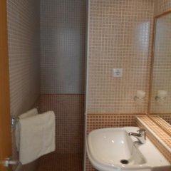 Отель Atlantico ванная