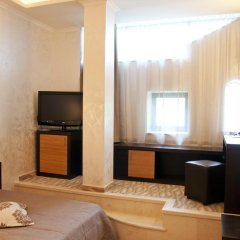 Efbet Hotel 3* Стандартный номер с двуспальной кроватью фото 3