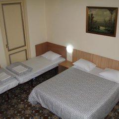 Отель B&B Comfort Стандартный номер с различными типами кроватей фото 14
