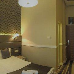 Отель Central Basilica 4* Стандартный номер с различными типами кроватей фото 3