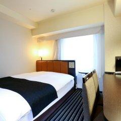 APA Hotel Higashi Shinjuku Ekimae 3* Стандартный номер с двуспальной кроватью фото 16