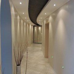 Отель Yassen VIP Apartaments Улучшенные апартаменты с различными типами кроватей фото 4