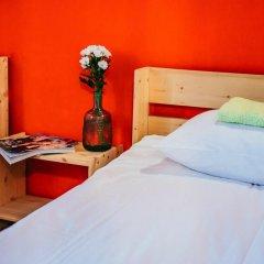 Хостел Mozaika Номер категории Эконом с различными типами кроватей фото 12