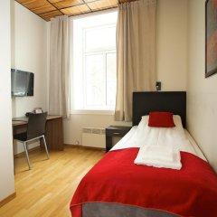 Moss Hotel 3* Стандартный номер с различными типами кроватей