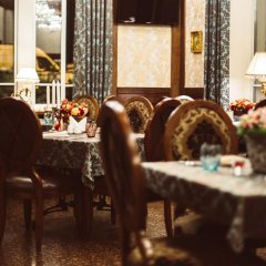 Hotel Jelgava гостиничный бар