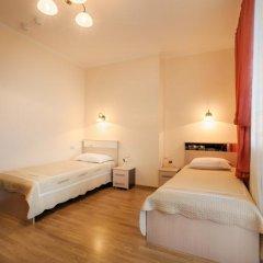 Гостиница Аист 2* Стандартный номер с двуспальной кроватью фото 12