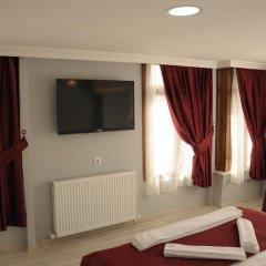 Отель Sunrise Istanbul Suites 5* Студия с различными типами кроватей фото 4