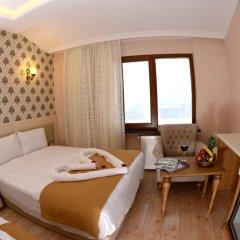 Grand Seigneur Hotel Old City 3* Номер Делюкс с различными типами кроватей