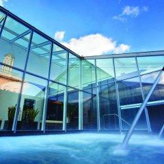 Radisson Blu Hotel Latvija Рига фитнесс-зал фото 2