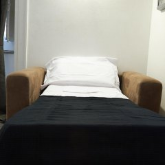 Отель Fiume Италия, Палермо - отзывы, цены и фото номеров - забронировать отель Fiume онлайн комната для гостей фото 4