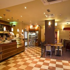 Отель Premier Inn Glasgow City Centre - Argyle Street питание фото 2