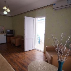 Гостиница Guest House Nika в Анапе