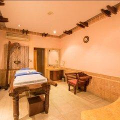Отель Chokhi Dhani Resort Jaipur спа