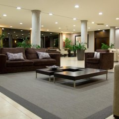 HQ La Galeria Hotel-Restaurante интерьер отеля фото 3