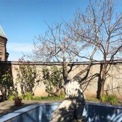 Envoy Hostel бассейн