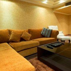 Victoria Crown Plaza Hotel 4* Люкс повышенной комфортности фото 3