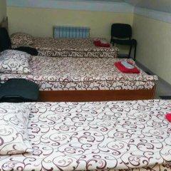Hostel Vitan Стандартный семейный номер разные типы кроватей фото 7